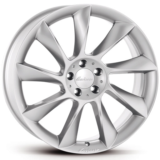 RS8 1-piece Light Alloy Wheel