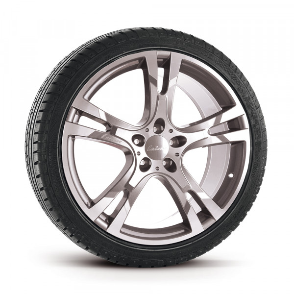 "G-Klasse 21"" RS10 Winter Tire Set"