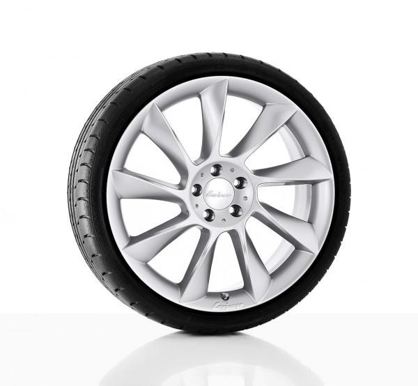 "C 43 AMG 19"" RS8 Winter Tire Set"