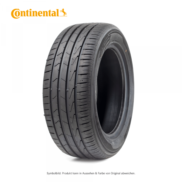 Continental 235/55 R 18 EcoContact 6 CS