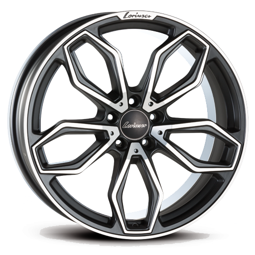 RS11c 1-piece Light Alloy Wheel
