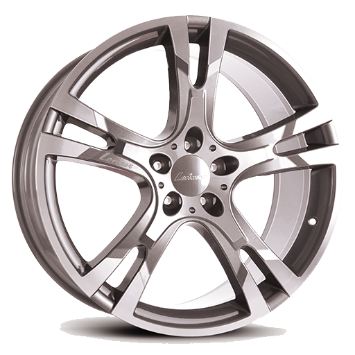 RS10 1-piece Light Alloy Wheel